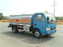Qierfu HJH5040GJYAC fuel tank truck