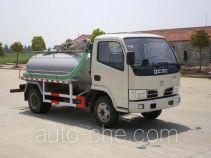 Qierfu HJH5040GXAC suction truck