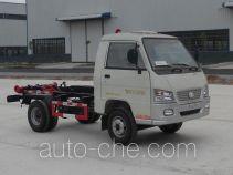 Qierfu HJH5040ZXXFT3 detachable body garbage truck