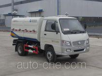 Qierfu HJH5041ZLJFT4 dump garbage truck