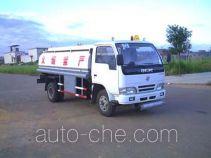 汽尔福牌HJH5042GJY型加油车
