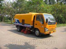 汽尔福牌HJH5060TSL型扫路车