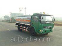 Qierfu HJH5070GJYAC fuel tank truck