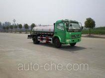 Qierfu HJH5070GSSAC sprinkler machine (water tank truck)