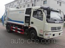 Qierfu HJH5080ZYSDFA4 garbage compactor truck