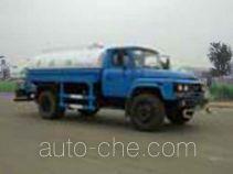 Qierfu HJH5090GSS sprinkler machine (water tank truck)