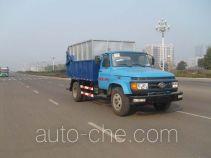 汽尔福牌HJH5093ZLJC型密封式垃圾车