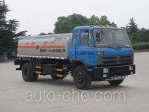 Qierfu HJH5110GYYE oil tank truck