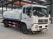 Qierfu HJH5160GSSDF4 sprinkler machine (water tank truck)
