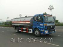 汽尔福牌HJH5160GYYB型运油车
