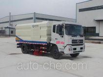 汽尔福牌HJH5160TXSDF3型洗扫车