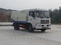 Qierfu HJH5160ZLJDF4 dump garbage truck