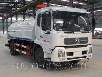 Qierfu HJH5161GSSDF3 sprinkler machine (water tank truck)