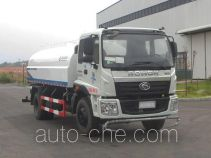 Qierfu HJH5161GSSFT4 sprinkler machine (water tank truck)