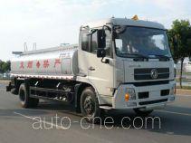 Qierfu HJH5162GJYDFL fuel tank truck