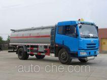 汽尔福牌HJH5163GJY型加油车
