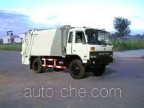 Qierfu HJH5164ZYSL rear loading garbage compactor truck