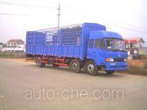 Qierfu HJH5202CSC stake truck