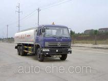 汽尔福牌HJH5203GJY型加油车
