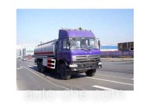 汽尔福牌HJH5241GJY型加油车