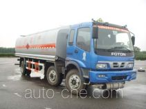 Qierfu HJH5242GHYB chemical liquid tank truck