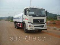 Qierfu HJH5250GSSD4 sprinkler machine (water tank truck)