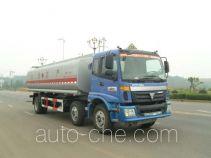汽尔福牌HJH5250GYYB型运油车
