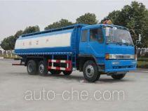 汽尔福牌HJH5251GJY型加油车
