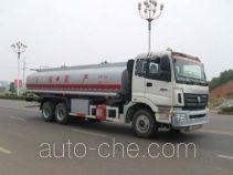 汽尔福牌HJH5251GYYB型运油车
