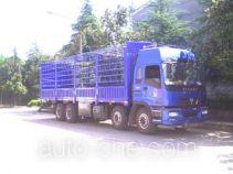 Qierfu HJH5310CSC stake truck