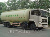 汽尔福牌HJH5311GFLDFL型粉粒物料运输车