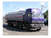 汽尔福牌HJH5312GJY型加油车