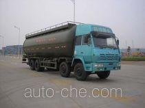 汽尔福牌HJH5312GFLS型粉粒物料运输车