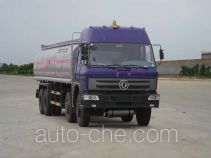 Qierfu HJH5313GHYE chemical liquid tank truck