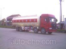 汽尔福牌HJH5315GFLZ型粉粒物料运输车