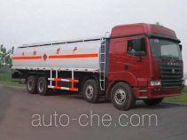 汽尔福牌HJH5315GYYZ型运油车
