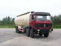 汽尔福牌HJH5316GFLN型粉粒物料运输车