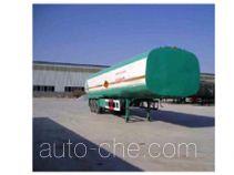 Qierfu HJH9401GYY oil tank trailer