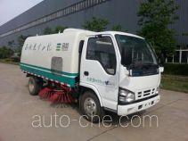 Eguard HJK5060TSL street sweeper truck