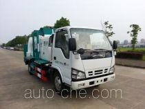 Eguard HJK5070TCA food waste truck