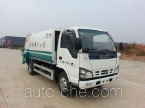 Eguard HJK5070ZYS garbage compactor truck
