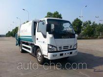 Eguard HJK5070ZYSQ5 garbage compactor truck