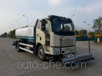 Eguard HJK5160GQXC4 street sprinkler truck