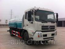 Eguard HJK5160GSS sprinkler machine (water tank truck)
