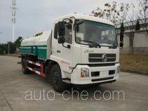 Eguard HJK5160GSSD5 sprinkler machine (water tank truck)