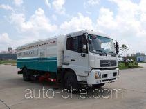 Eguard HJK5160TXSD4 street sweeper truck