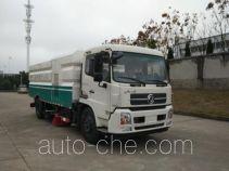 Eguard HJK5160TXSD5 street sweeper truck