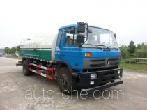 Eguard HJK5161GSS sprinkler machine (water tank truck)