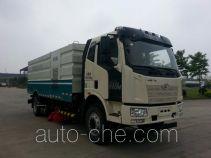 Eguard HJK5162TXSC5 street sweeper truck