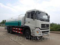 Eguard HJK5250GSS sprinkler machine (water tank truck)